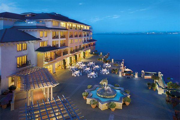 Monterey-Plaza-Hotel